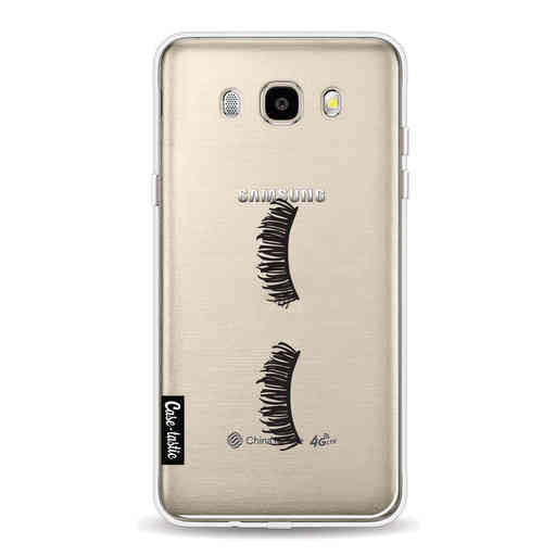Casetastic Softcover Samsung Galaxy J5 (2016) - Sweet Dreams