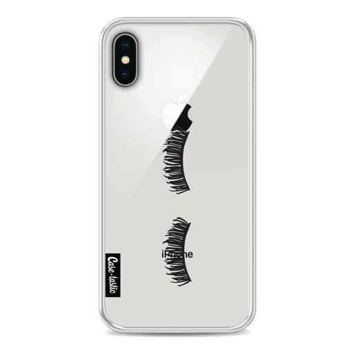 Casetastic Softcover Apple iPhone X / XS - Sweet Dreams