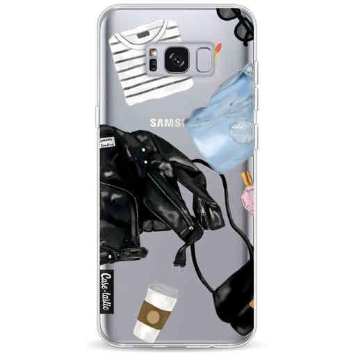Casetastic Softcover Samsung Galaxy S8 Plus - Fashion Flatlay