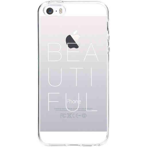 Casetastic Softcover Apple iPhone 5 / 5s / SE - Beautiful