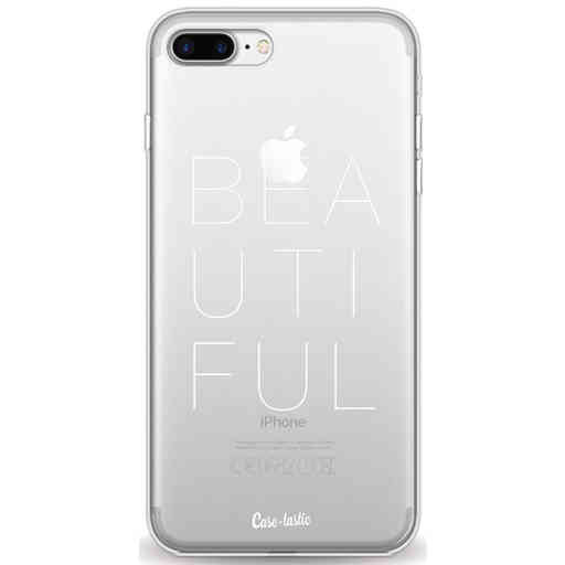 Casetastic Softcover Apple iPhone 7 Plus / 8 Plus - Beautiful