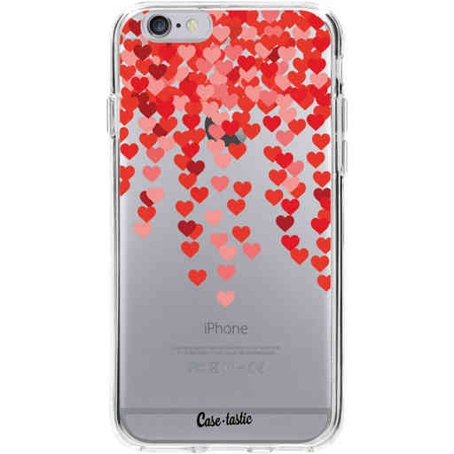 Casetastic Softcover Apple iPhone 6 / 6s - Catch My Heart
