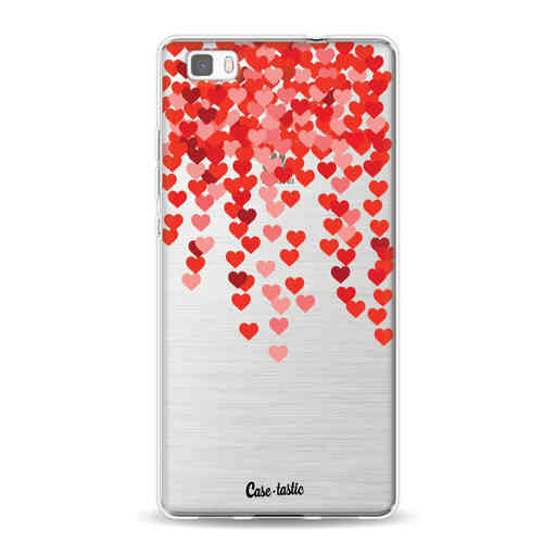 Casetastic Softcover Huawei P8 Lite (2015) - Catch My Heart