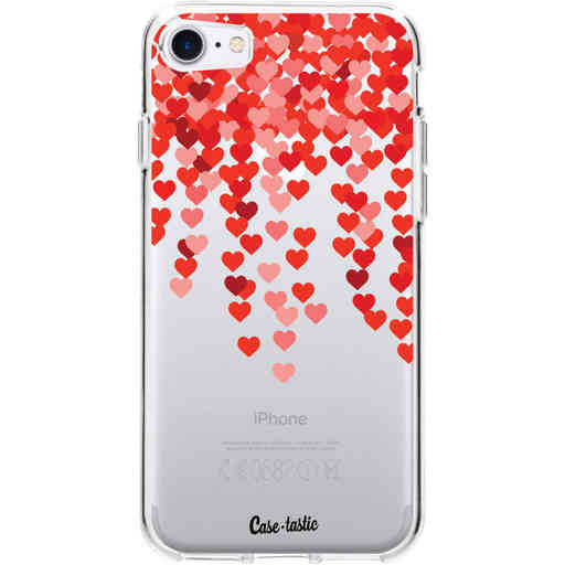 Casetastic Softcover Apple iPhone 7 / 8 / SE (2020) - Catch My Heart