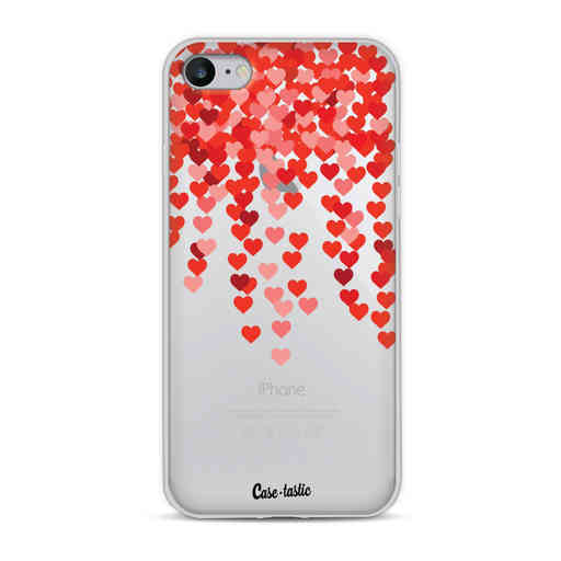 Casetastic Softcover Apple iPhone 8 - Catch My Heart