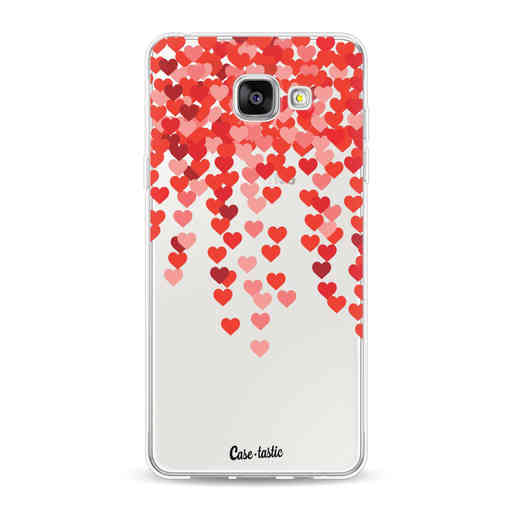 Casetastic Softcover Samsung Galaxy A5 (2016) - Catch My Heart