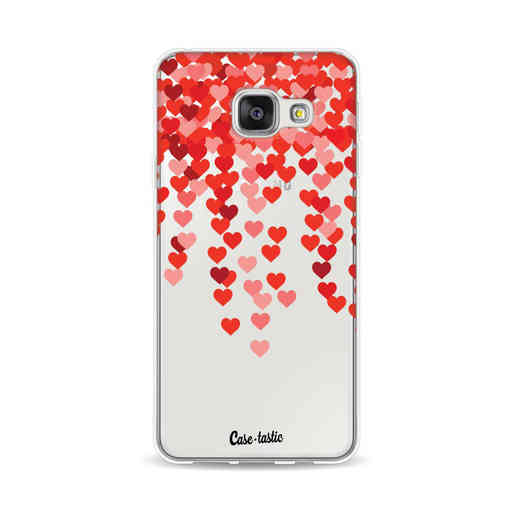Casetastic Softcover Samsung Galaxy A3 (2016) - Catch My Heart