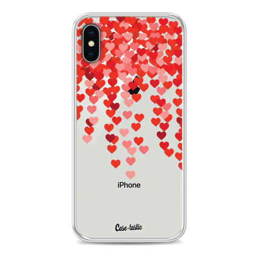 Casetastic Softcover Apple iPhone X / XS - Catch My Heart