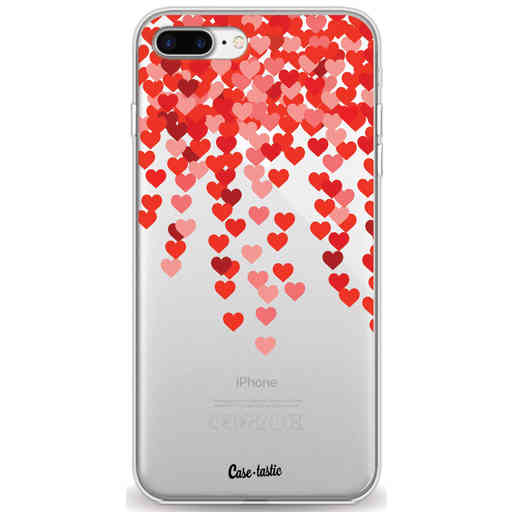 Casetastic Softcover Apple iPhone 8 Plus - Catch My Heart