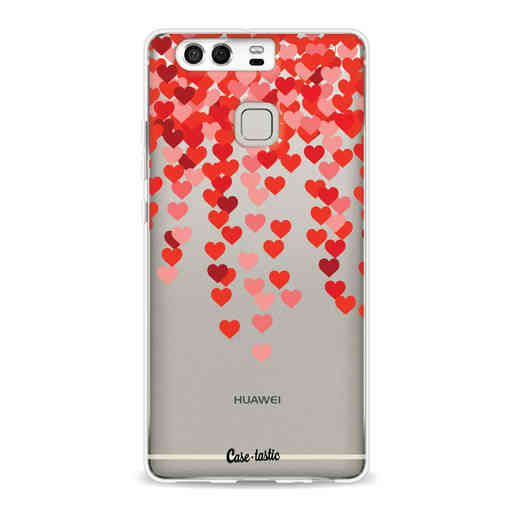 Casetastic Softcover Huawei P9 - Catch My Heart