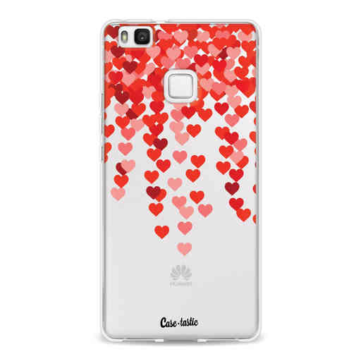 Casetastic Softcover Huawei P9 Lite - Catch My Heart