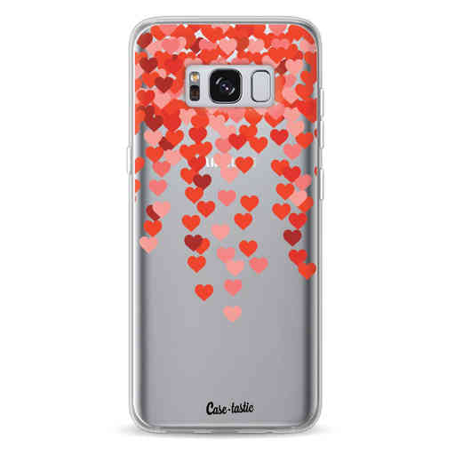 Casetastic Softcover Samsung Galaxy S8 - Catch My Heart