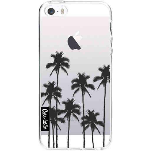 Casetastic Softcover Apple iPhone 5 / 5s / SE - California Palms