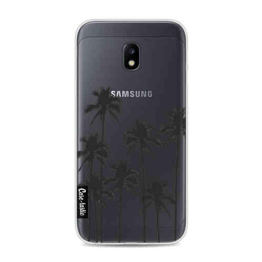 Casetastic Softcover Samsung Galaxy J3 (2017) - California Palms