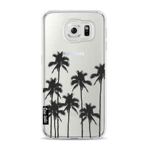 Casetastic Softcover Samsung Galaxy S6 - California Palms