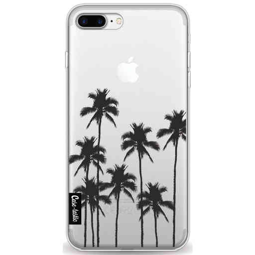 Casetastic Softcover Apple iPhone 7 Plus / 8 Plus - California Palms