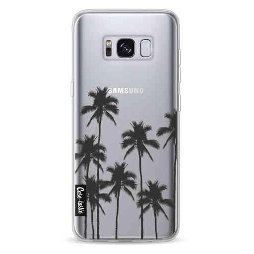 Casetastic Softcover Samsung Galaxy S8 - California Palms