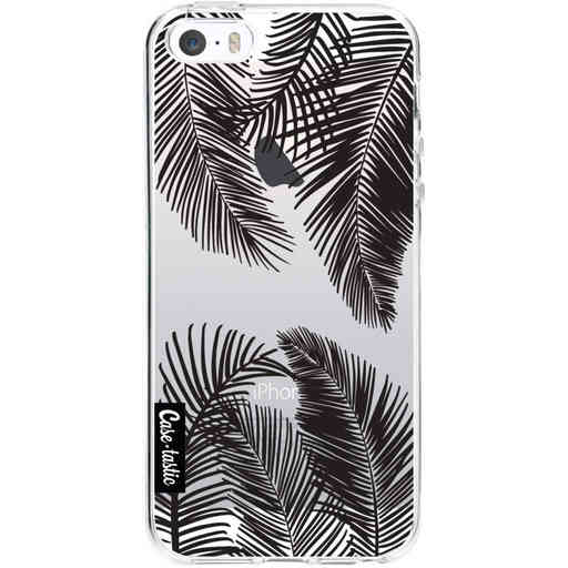 Casetastic Softcover Apple iPhone 5 / 5s / SE - Island Vibes