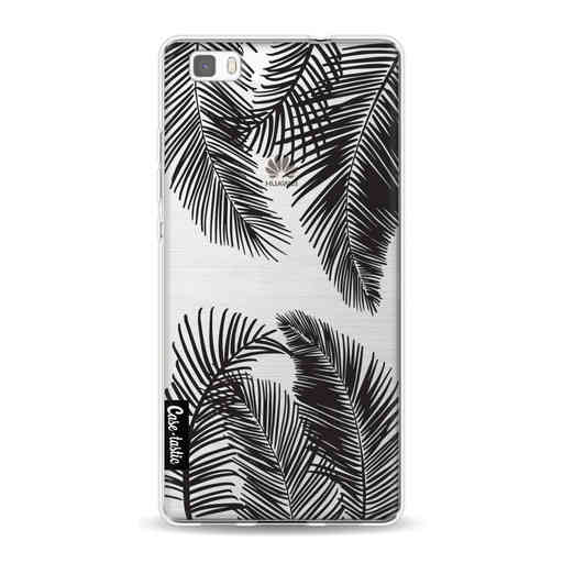 Casetastic Softcover Huawei P8 Lite (2015) - Island Vibes