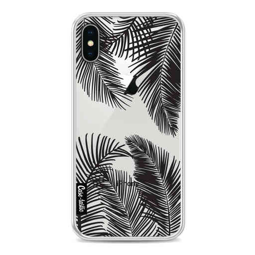 Casetastic Softcover Apple iPhone X / XS - Island Vibes