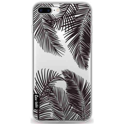 Casetastic Softcover Apple iPhone 7 Plus / 8 Plus - Island Vibes
