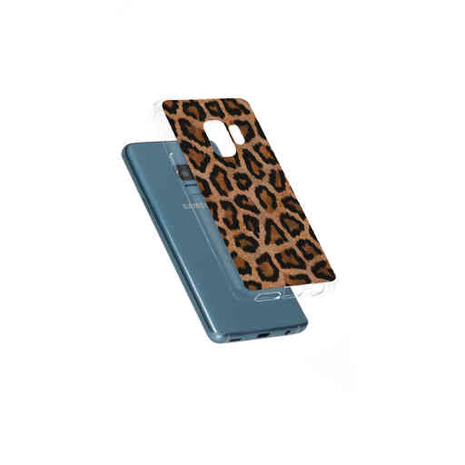 Casetastic Softcover Samsung Galaxy S9 - Leopard