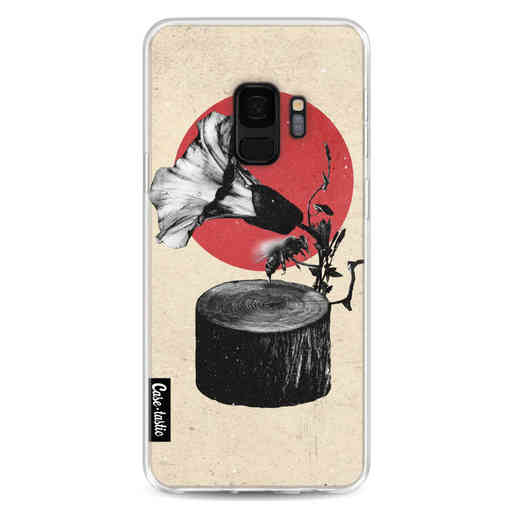 Casetastic Softcover Samsung Galaxy S9 - Gramophone