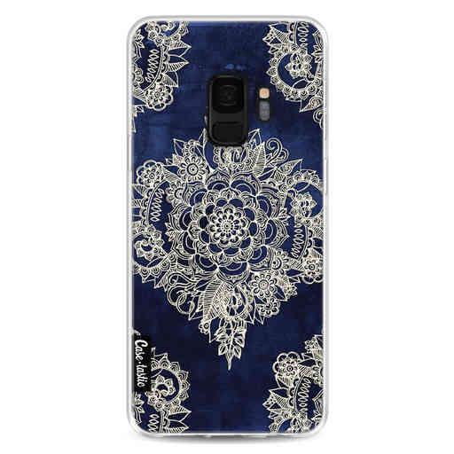 Casetastic Softcover Samsung Galaxy S9 - Deep Indigo Ink