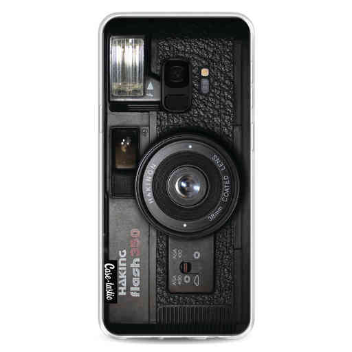 Casetastic Softcover Samsung Galaxy S9 - Camera 2