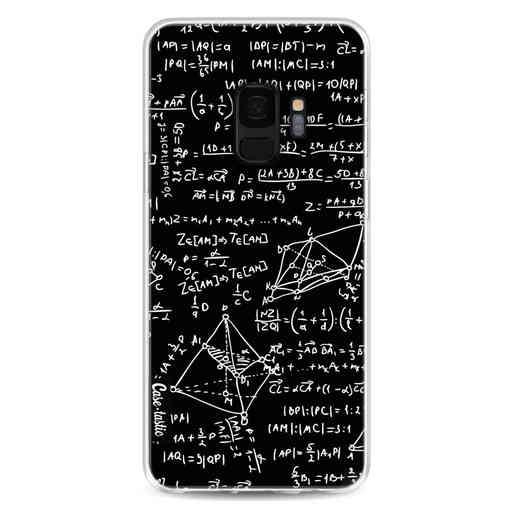 Casetastic Softcover Samsung Galaxy S9 - You Do The Math
