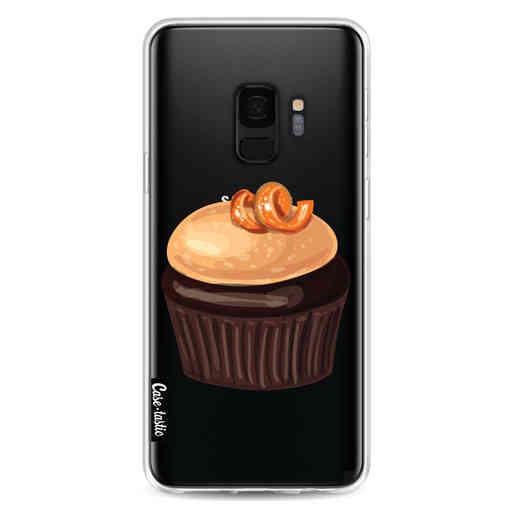 Casetastic Softcover Samsung Galaxy S9 - The Big Cupcake