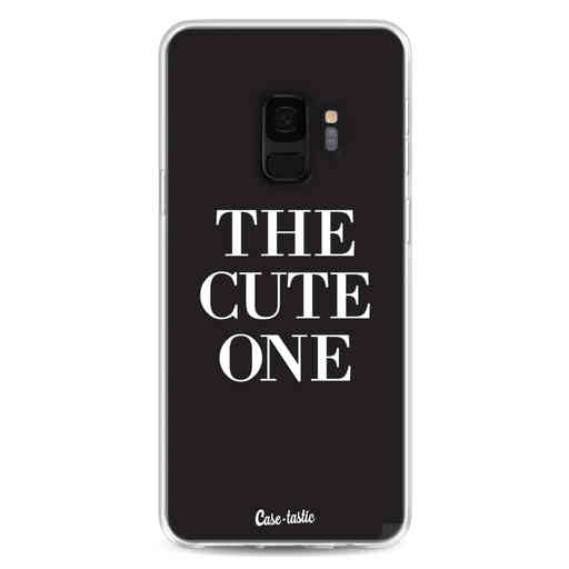 Casetastic Softcover Samsung Galaxy S9 - The Cute One