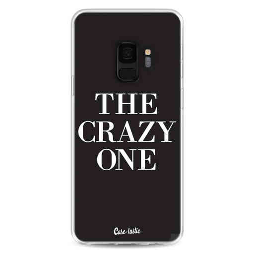 Casetastic Softcover Samsung Galaxy S9 - The Crazy One