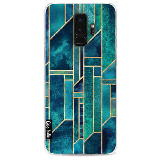 Casetastic Softcover Samsung Galaxy S9 Plus - Blue Skies