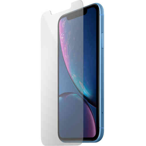 Casetastic Regular Tempered Glass Apple iPhone XR/11 - with applicator