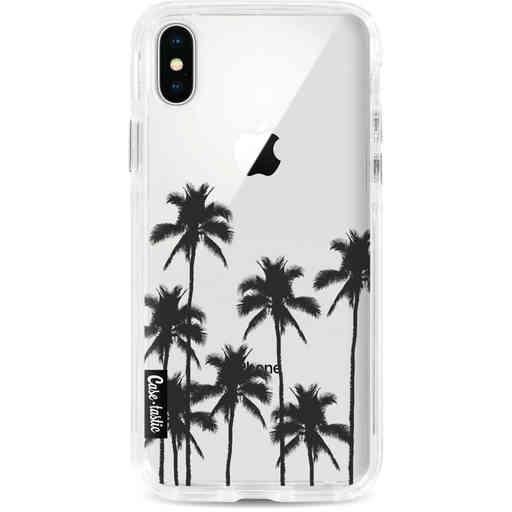 Casetastic Dual Snap Case Apple iPhone X / XS - California Palms