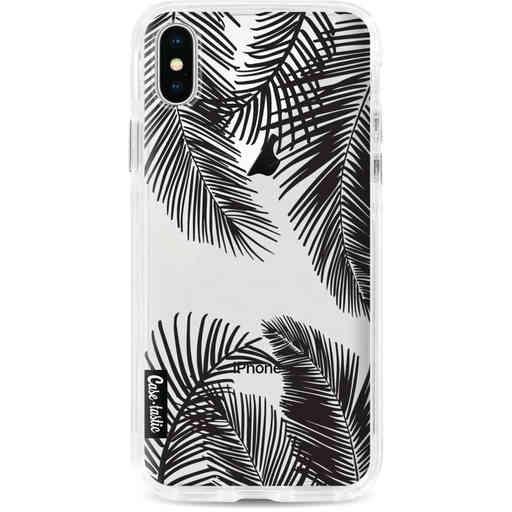 Casetastic Dual Snap Case Apple iPhone X / XS - Island Vibes