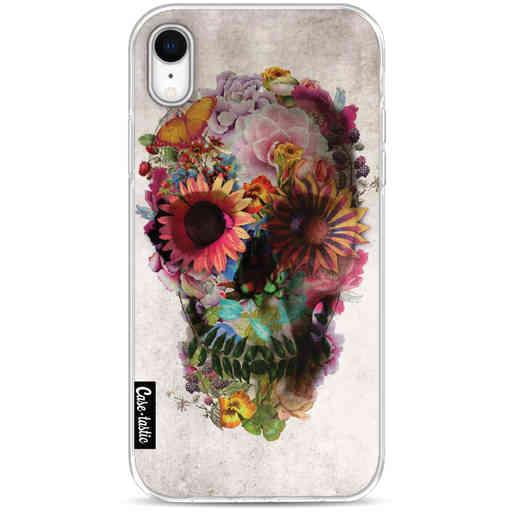 Casetastic Softcover Apple iPhone XR - Skull 2
