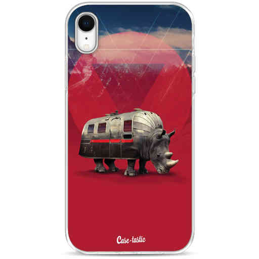 Casetastic Softcover Apple iPhone XR - Rhino