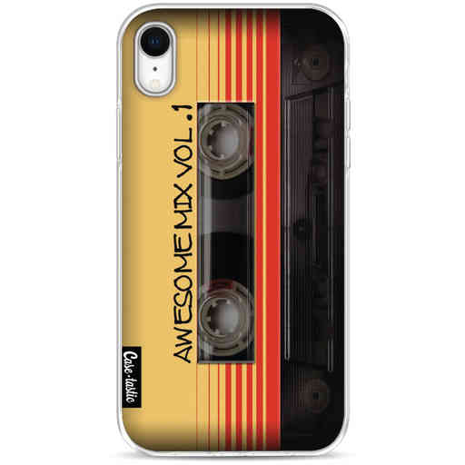 Casetastic Softcover Apple iPhone XR - Awesome Mix