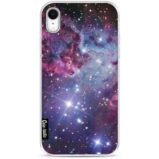 Casetastic Softcover Apple iPhone XR - Nebula Galaxy