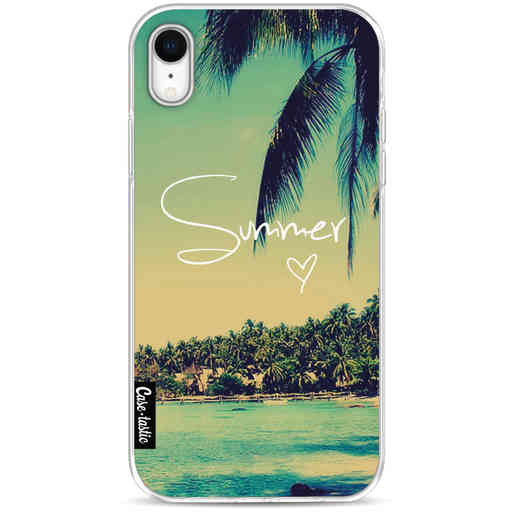 Casetastic Softcover Apple iPhone XR - Summer Love