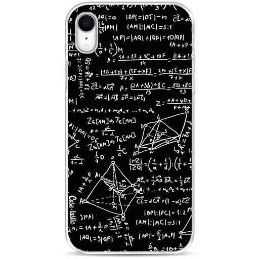 Casetastic Softcover Apple iPhone XR - You Do The Math