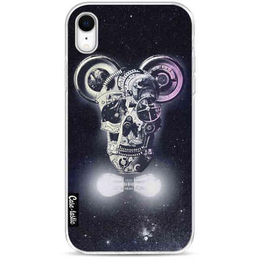 Casetastic Softcover Apple iPhone XR - Mechanic Skull