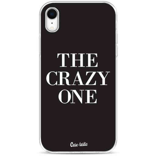 Casetastic Softcover Apple iPhone XR - The Crazy One