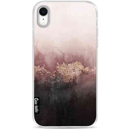 Casetastic Softcover Apple iPhone XR - Pink Sky