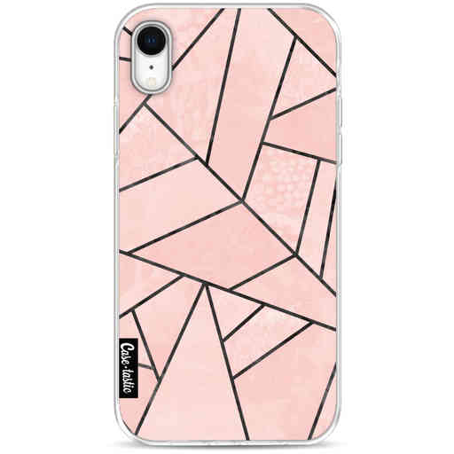 Casetastic Softcover Apple iPhone XR - Rose Stone