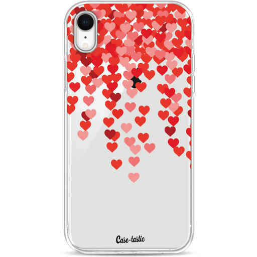 Casetastic Softcover Apple iPhone XR - Catch My Heart