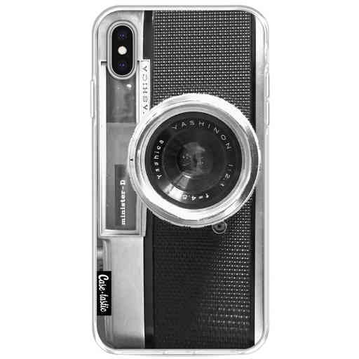 Casetastic Softcover Apple iPhone XS Max - Camera