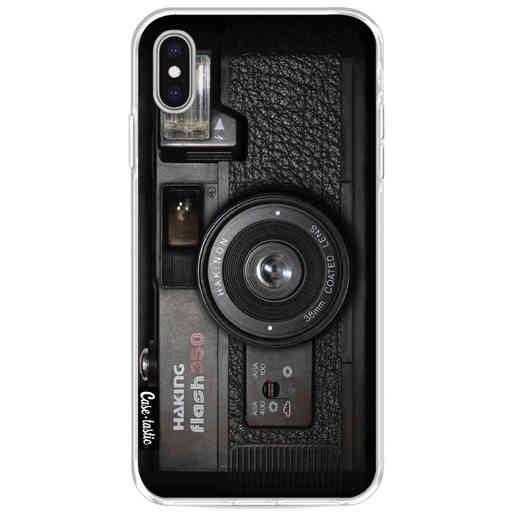 Casetastic Softcover Apple iPhone XS Max - Camera 2